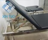 전기 외과 기구는 병원 환자 처리 외과 테이블을 조정한다