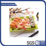 Desechable y reciclable Sushi Salver