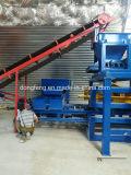 住宅建設のためにフルオートQt12-15空のブロックの煉瓦作成機械