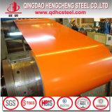 Катушка материалов PPGI крыши Китая покрынная цветом стальная