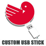 Custom USB Flash Disk Andriod USB Gift Econômico Custom USB