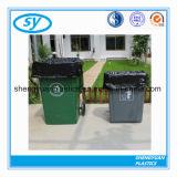 중대한 질은 주문 인쇄 플라스틱 쓰레기 봉지를 받아들인다