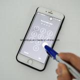 Stylo à bille de métal multicolore stylo tactile pour l'article promotionnel (LT-C109)