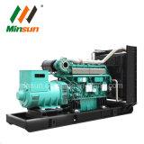 Yuchai Yc6a230L-D20 met de Elektrische Generator 180kVA van de Macht van de Alternator Stamford