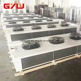 Блок радиатора системы охлаждения двигателя при испарении используется для холодной комнаты
