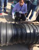 Elektroschmelzverfahrens-Verbindung für großer Durchmesser-gewölbtes Entwässerung-Rohr
