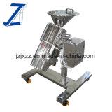 Гранулаторй высокоскоростного конуса Kzl-200 филируя