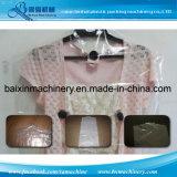 Couvercle en plastique de nettoyage à sec des vêtements Bag Making Machine