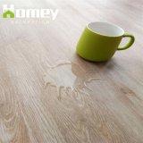 Новые Unilin щелкните деревянные полы из ПВХ цвета