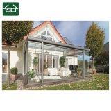 Pabellón de los toldos de /Aluminum de la vertiente del material para techos del patio de la terraza