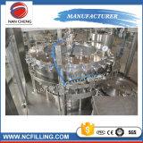 macchinario di materiale da otturazione gassoso automatico della bevanda di capienza 6000bph