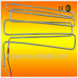 Prix du chauffage du tube en aluminium isolant de caoutchouc