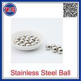 3.969mm en acier inoxydable AISI304 le roulement à billes bille en acier