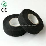 Nastro del nastro del panno di cotone dell'adesivo di gomma/panno morbido di Wireharness per il servizio della Russia