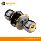 Precios baratos cerradura de puerta de la perilla de alta calidad (5831 PS SS)