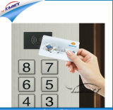 Cartão de PVC, S50 Card Mf1 Placa de 1K