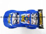 Pull-Back Voiture de course de 2 couleurs mélangées de véhicules jouets