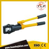 Tlp Engarzadora Cable de alimentación hidráulica con alta calidad