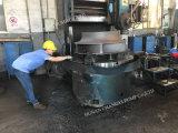 Bomba de agua centrífuga gradual industrial estándar de la alta elevación
