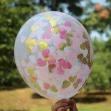 de Hart Gevormde Ballon van het Latex van Document 12 '' Opblaasbare