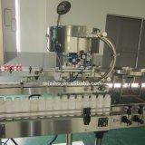 Автоматическая косметических продуктов жидкого вставить заполнения машины