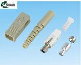 Шнур заплаты волокнистой оптики волокнистой оптики SC/PC-LC сбываний стекловолокна горячий Om4 mm двухшпиндельный