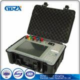 Pint-örtliches Kalibratormeßinstrument ZXPT-H