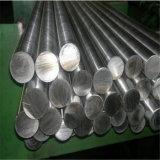 barre rotonde luminose dell'acciaio inossidabile della lega 201 di 12mm ASTM