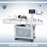 De volledige Automatische Zelfklevende Machine van de Etikettering van de Fles van de Machine van de Etikettering