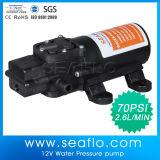 0.7Gpm Seaflo 12V/70psi Mini-Bomba Elétrica de Jardim