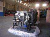 Het Water van de Dieselmotor 495D 26.5kw van Ricardo van Weifang voor de Markt die van Thailand wordt gekoeld