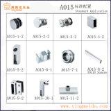 円形の管の高品質のシャワーのドアの一定の標準アプリケーションフォーシャン(A015)