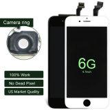 iPhone 6/6p/6s/6spの修理のためのLCDのタッチ画面の置換のためのよい価格OEM/Highのコピーの携帯電話LCDのタッチ画面