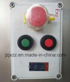 Granulador profissional do balanço com motor antiexplosão