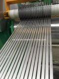 Tira de la precisión del acero inoxidable de ASTM/AISI/JIS/SUS
