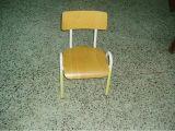 وحيدة خشب رقائقيّ مقادة مدرسة كرسي تثبيت أثاث لازم لأنّ [ردينغ تبل]