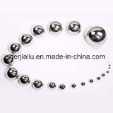 25.4mm 1 polegada AISI1010 AISI1015 as Esferas de Aço de Baixo Carbono magnética G25 G40
