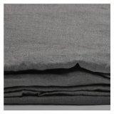 リネンファブリック、固体麻布、亜麻ファブリック、服の麻布、衣服ファブリック、