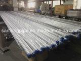 De Sanitaire Pijp van het Roestvrij staal van de Rang van het voedsel ASTM A270, Sanitaire Buis