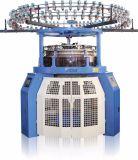 Jacquard simple automatisé de Tulle tricotant Machine34&ldquo ;