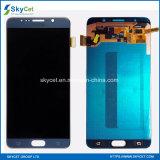 Экран касания LCD мобильного телефона на примечание 1/2/3/4/5 Samsung