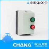 30A-40A dispositivo d'avviamento elettromagnetico di CA del dispositivo d'avviamento 50/60Hz