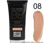 Сливк учредительства Concealer Bb Menow естественная забеливая Cream водоустойчивая жидкостная