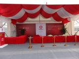 Duik de Tent van de Partij van de Markttent voor de Decoratie die van het Huwelijk wordt gebruikt op
