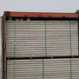 Painel de sanduíche do cimento do EPS do material de construção da estrutura para a estrutura do frame/construção de aço/estrutura concreta