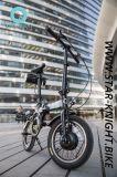 Bici elettrica piegante Kupper Rubik meglio del mondo