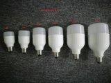알루미늄 PBT 플라스틱을%s 가진 세륨 RoHS 승인 15W LED 전구 LED 램프