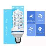 2018 Venta caliente espiral Completa ahorrador de energía luz E27 E14 Bombillas LED con buena materia prima