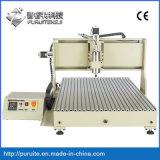 De Houten Tekens CNC die van pvc van het metaal CNC snijden die Delen machinaal bewerken