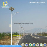 30W Solar LED luces de carretera, la energía verde